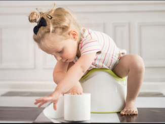 toilet training Adelaide