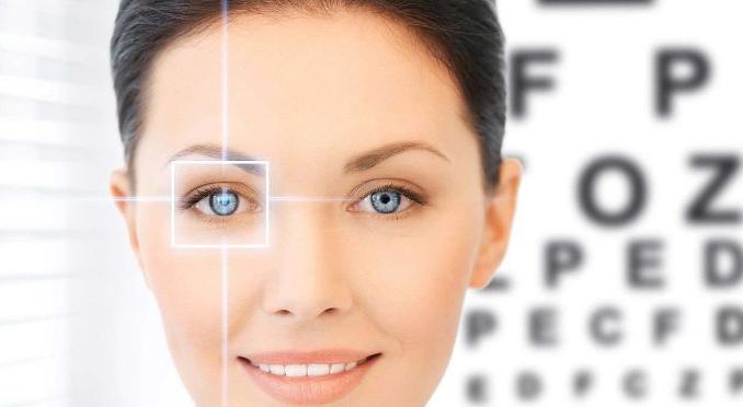 eye examination Gold Coast