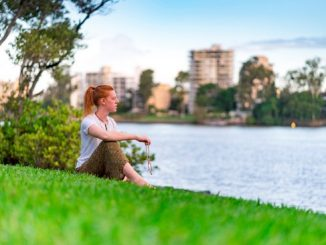 learn meditation Gold Coast