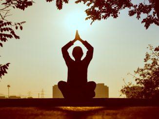 transcendental meditation Sydney